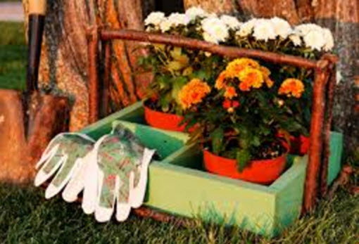 Create An Unforgettable Fall Garden By Using The Handy Tips